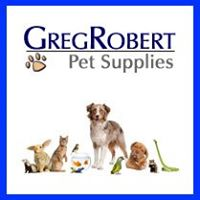 GregRobert Pet Supplies促銷代碼