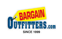 Bargain Outfitters Code de promo