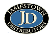 Jamestown Distributors Code de promo