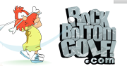 Rock Bottom Golf Code de promo